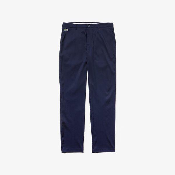 MEN'S GOLF PERFORMANCE PANT, NAVY BLUE, hi-res