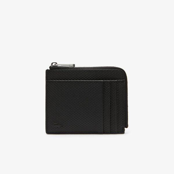 Men's Chantaco Zip Around Cc Wallet