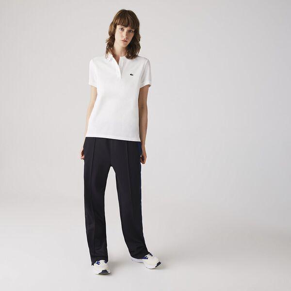 Women's Soft Cotton Shirt, WHITE, hi-res