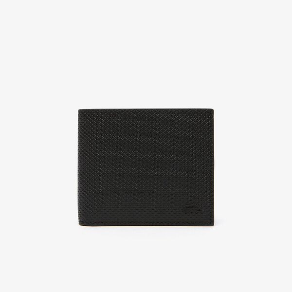 MEN'S CHANTACO MEDIUM BILLFOLD CREDIT CARD BOX