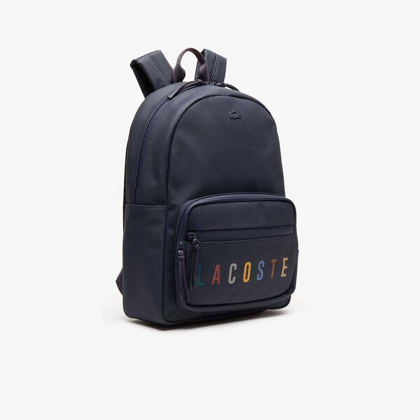 Men's L.12.12 Backpack Dark, DARK SAPPHIRE, hi-res