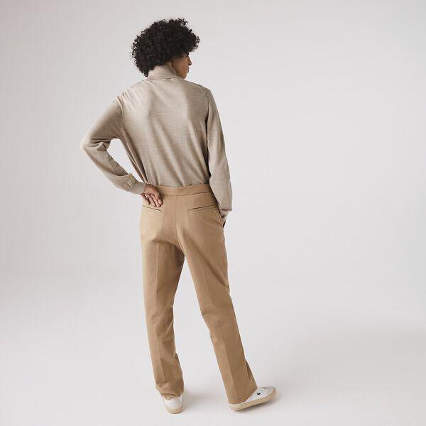 Men's Turtleneck Merino Wool Sweater, GRAVEL HEATHER, hi-res