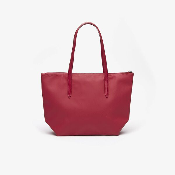 WOMEN'S L.12.12 SMALL SHOPPING BAG, VIRTUAL PINK, hi-res