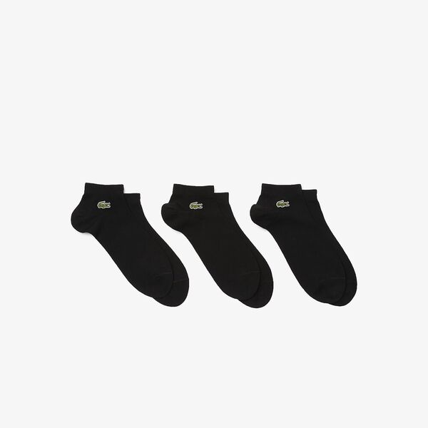 MEN'S 3 PACK SPORT ANKLE SOCKS