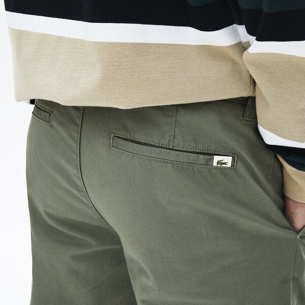 Men's Slim Stretch Chino, SERGEANT, hi-res