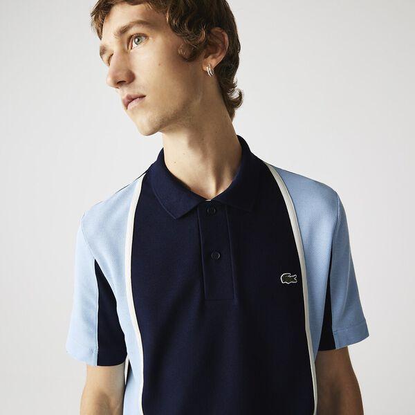 Men's Heritage Colorblock Polo