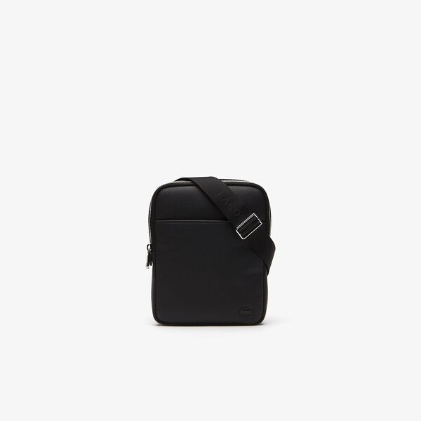 MEN'S GAEL SMALL FLAT CROSSOVER BAG