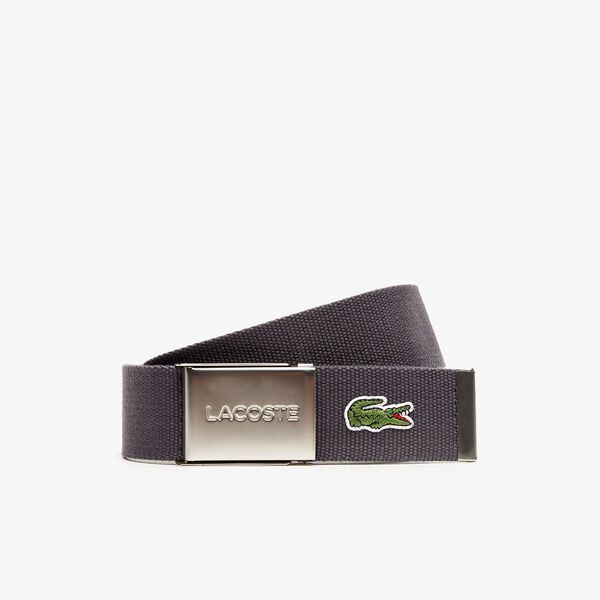 Men's L.12.12 Mens Canvas Belt