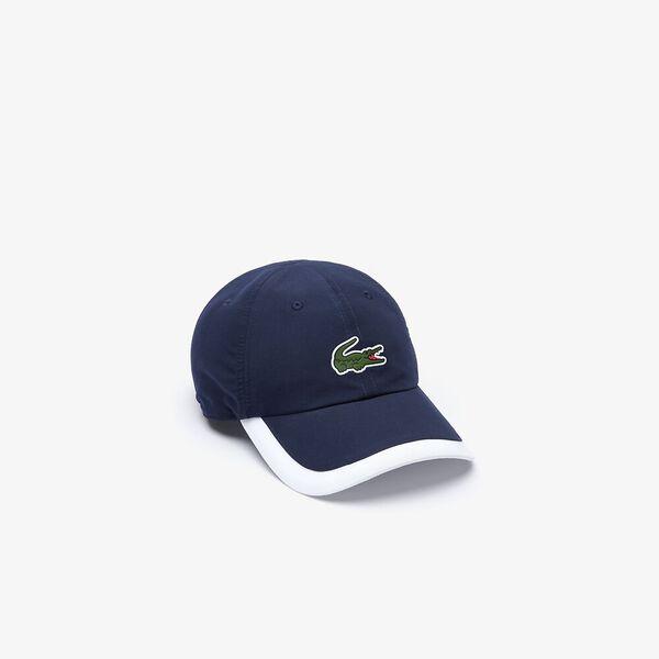 SPORT Contrast Border Lightweight Cap