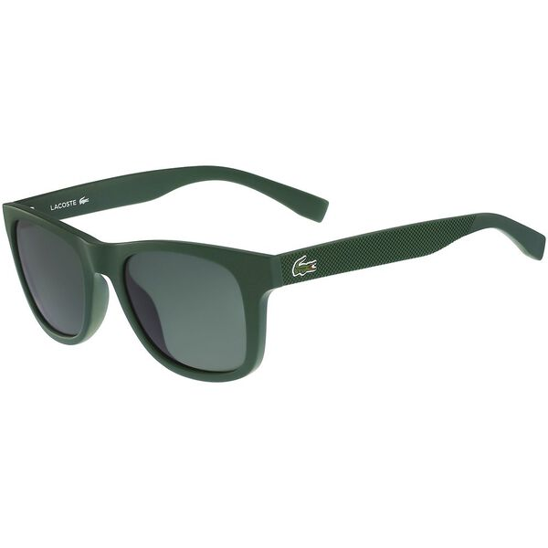 LACOSTE SUNGLASSES 790, GREEN, hi-res