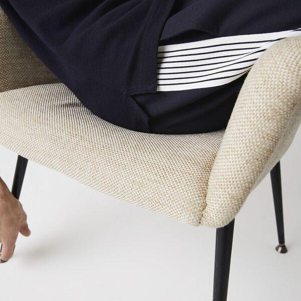 Men's Slim fit Lacoste Polo Shirt in petit piqué, ABYSM, hi-res