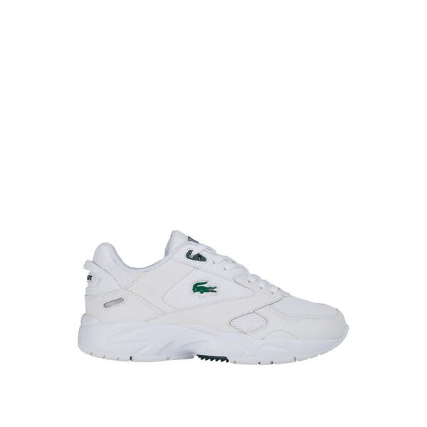 Women's Storm 96 Textile Leather Sneakers