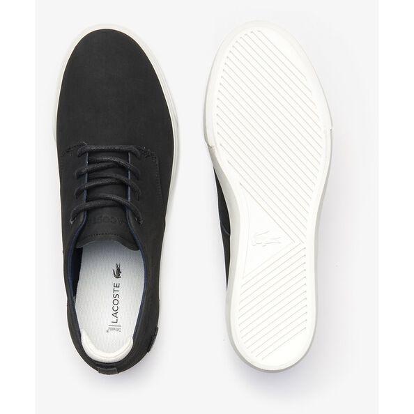 MEN'S ESPARRE 119 3 SNEAKER, BLACK/OFF WHITE, hi-res