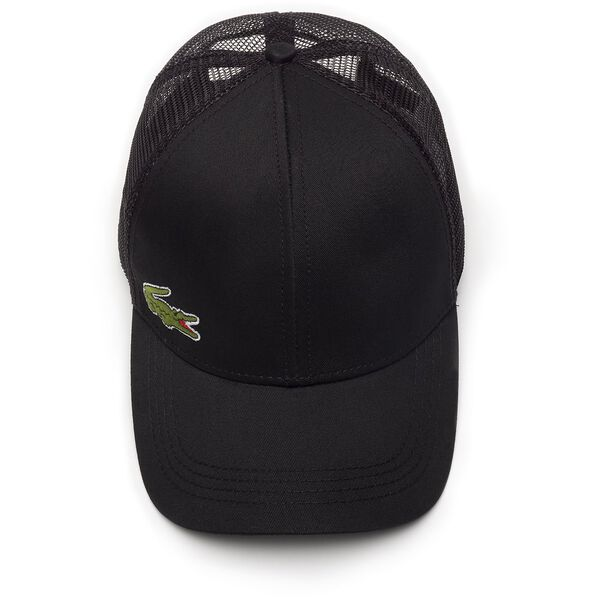 Trucker Cap, BLACK, hi-res