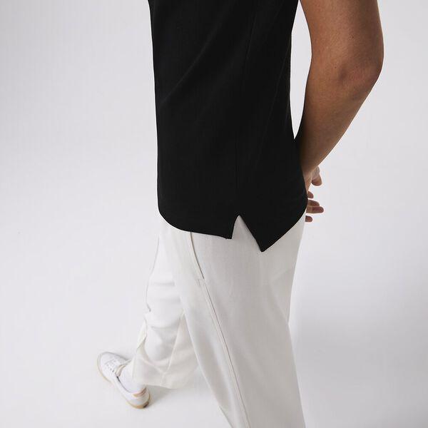 Women's Soft Cotton Shirt, BLACK, hi-res