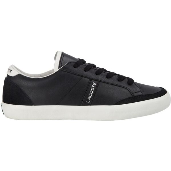 Men's Coupole Leather Sneakers