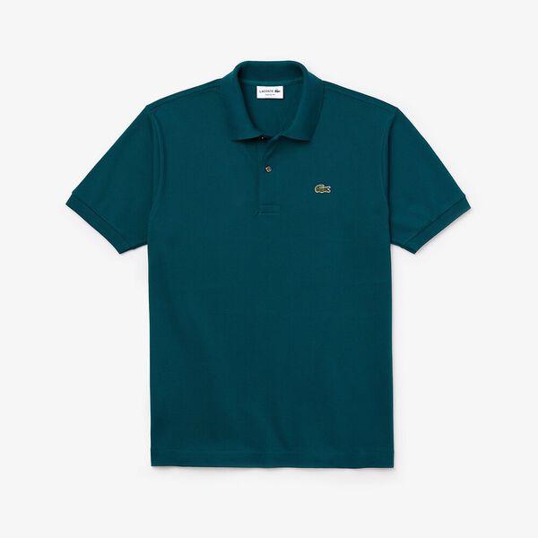 Men's L.12.12 Classic Polo, PIN, hi-res