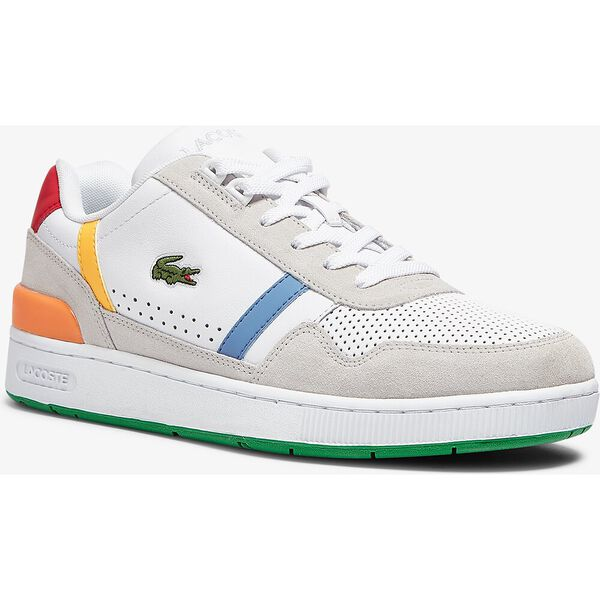 Men's T-Clip Lacoste x Polaroid Sneakers