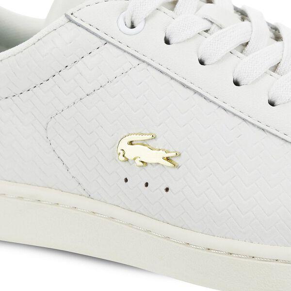 Women's Carnaby Evo Sneaker, WHITE/OFF WHITE, hi-res