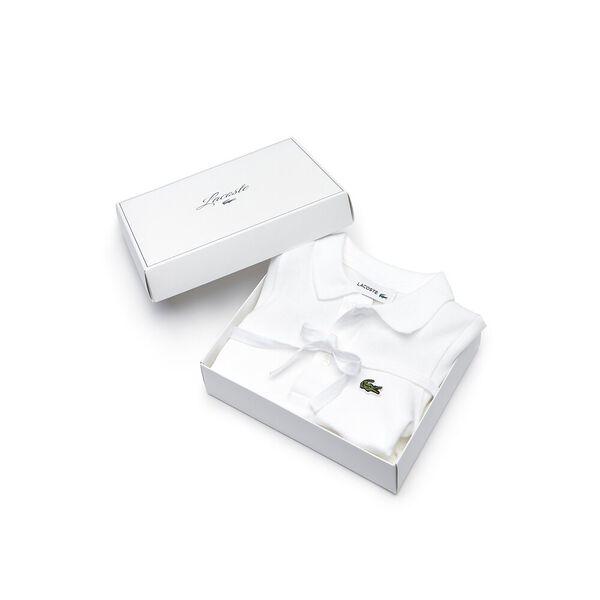 UNISEX BABY JUMPSUIT GIFT BOX