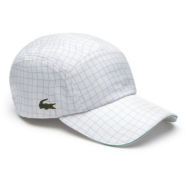 MEN'S DRY FIT PRINTED CAP