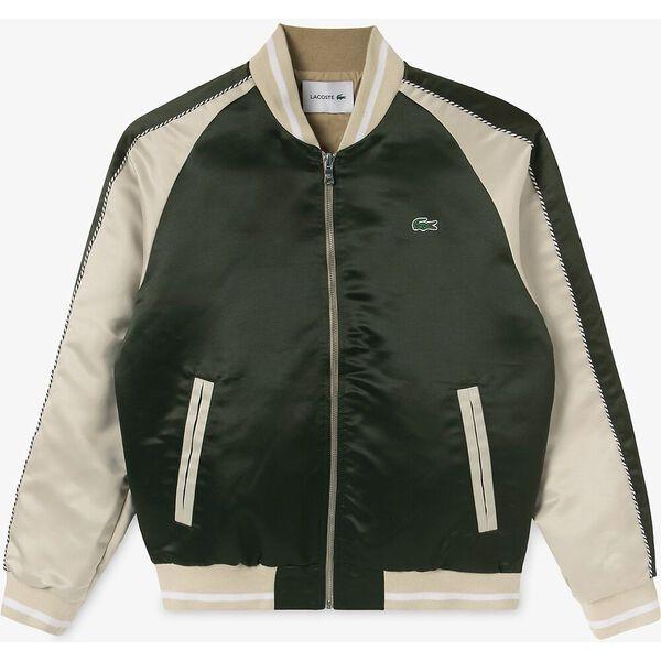 Men's Signature Reversible Bomber Jacket