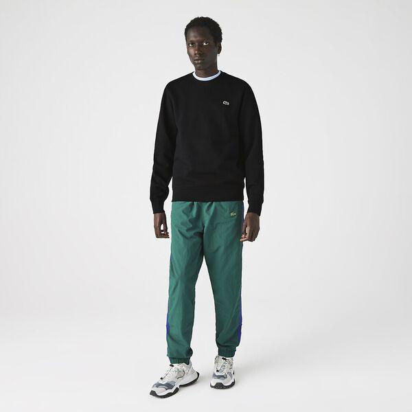 Men's SPORT Fleece Crew Neck Sweatshirt