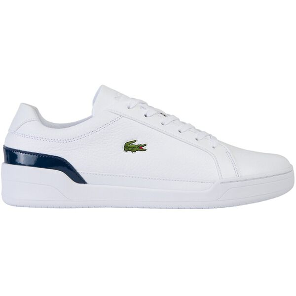 Men's Challenge 220 1 Sneaker, WHITE/NAVY, hi-res