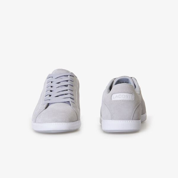 MEN'S GRADUATE 219 1 SNEAKER, GREY/WHITE, hi-res