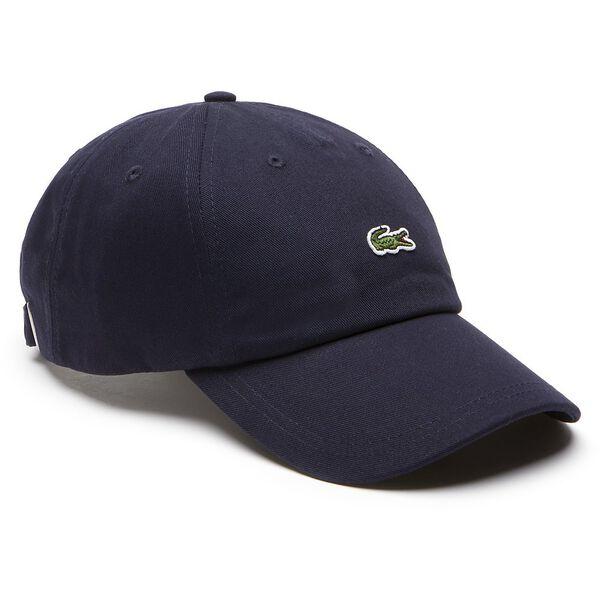 CENTRE CROC CAP