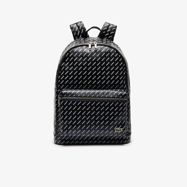 Men's Relive All Over Print Backpack
