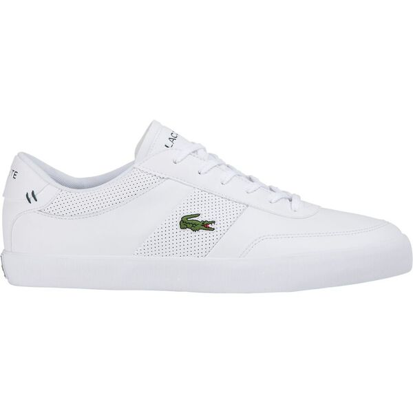 Men's Court-Master Leather Sneakers