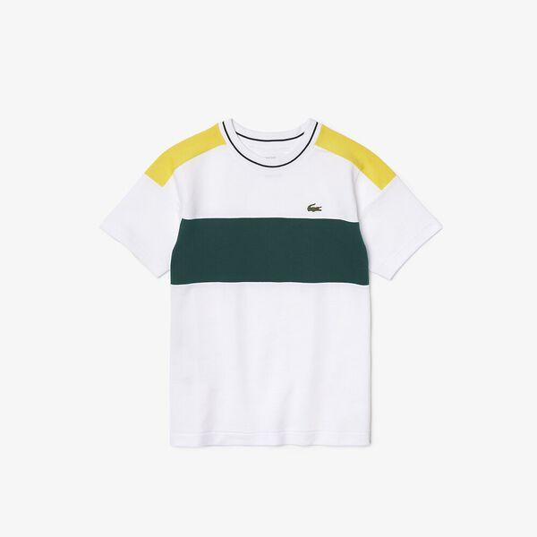 Boys' SPORT Colorblock Ultra-Lightweight T-shirt