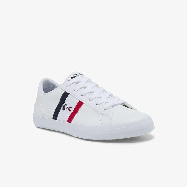 Women's Lerond Tircolour Sneakers