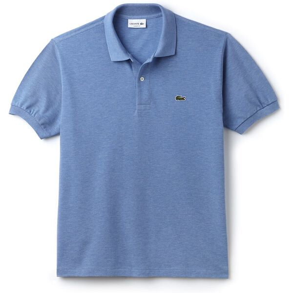 Marl Lacoste L.12.12 Polo Shirt, IPOMEE CHINE, hi-res