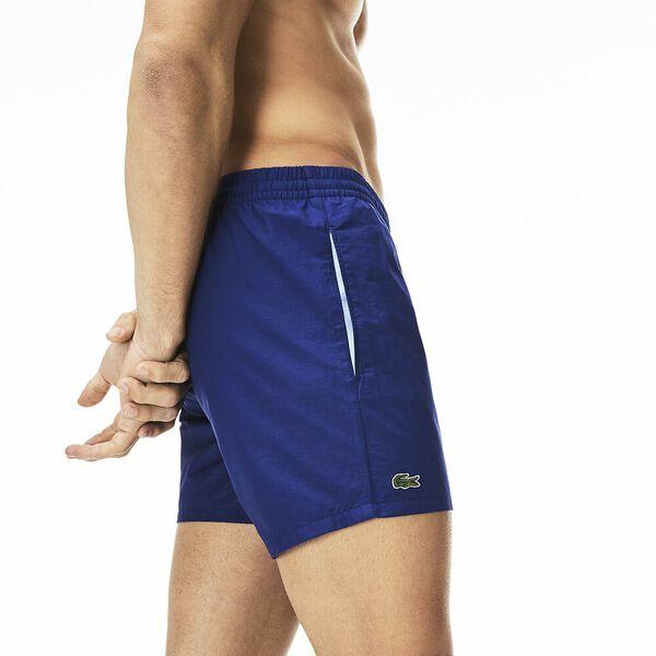 Men's Basic Swim Short, CAPTAIN/CREEK, hi-res