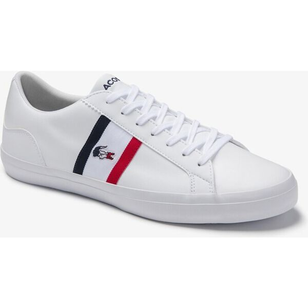 Men's Lerond Tricolore Leather and  Trainers