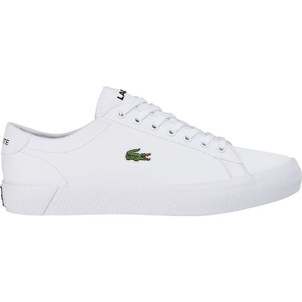 Men's Gripshot Leather and Synthetic Sneakers