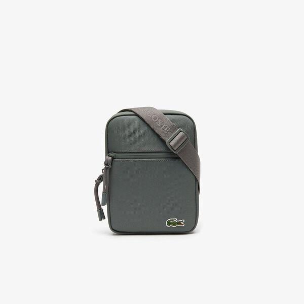 Men's L1212 Sml Flat Crossover Bag
