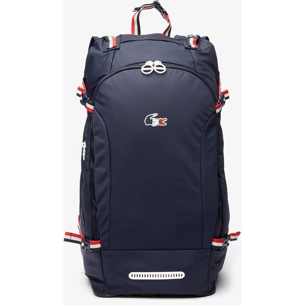 Men's SPORT French Sporting Spirit Large Nylon Backpack
