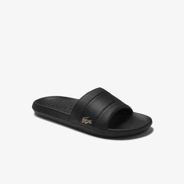 Men's Croco  Slides