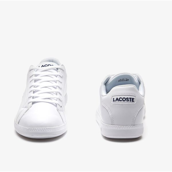 Men's Graduate Bl 1 Sneaker, WHITE/WHITE, hi-res