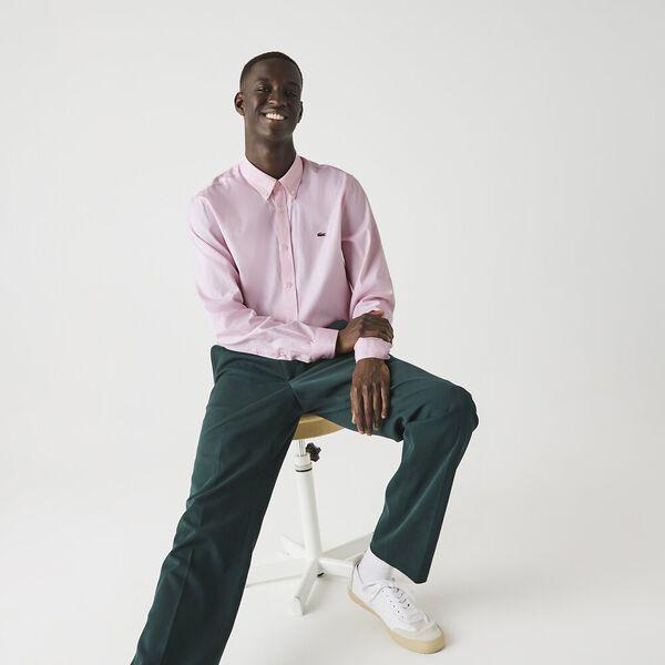 Men's Premium Cotton Shirt