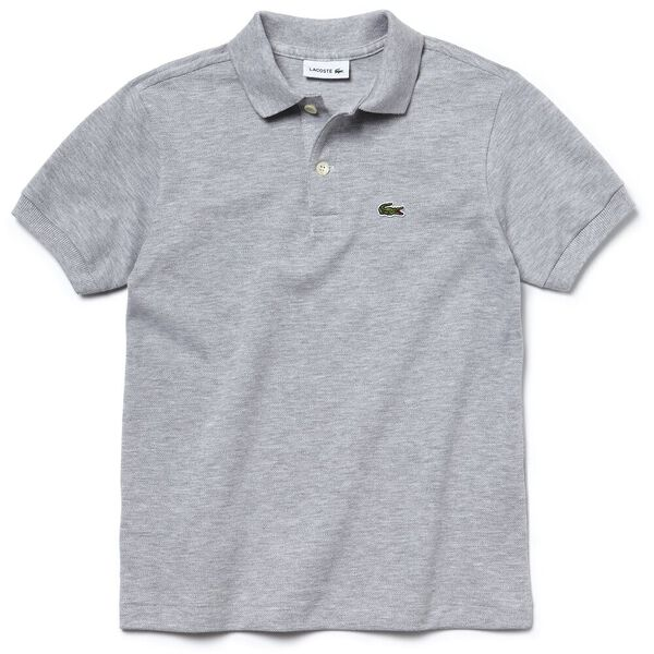 Classic Kids Polo, SILVER CHINE, hi-res