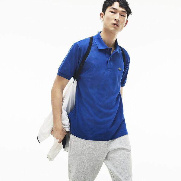 Lacoste Classic Fit L.12.12 Polo Shirt, ELECTRIQUE, hi-res