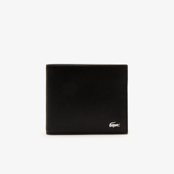 Men's Fitzgerald Leather Wallet And Card Holder Set