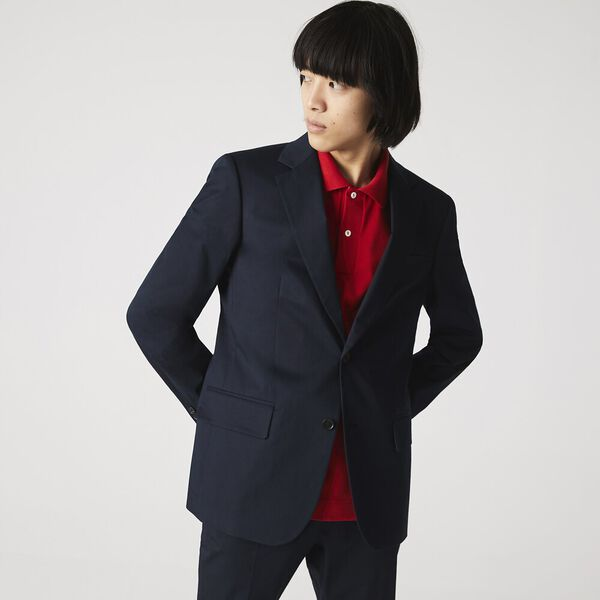 Men's Premium Stretch Blazer