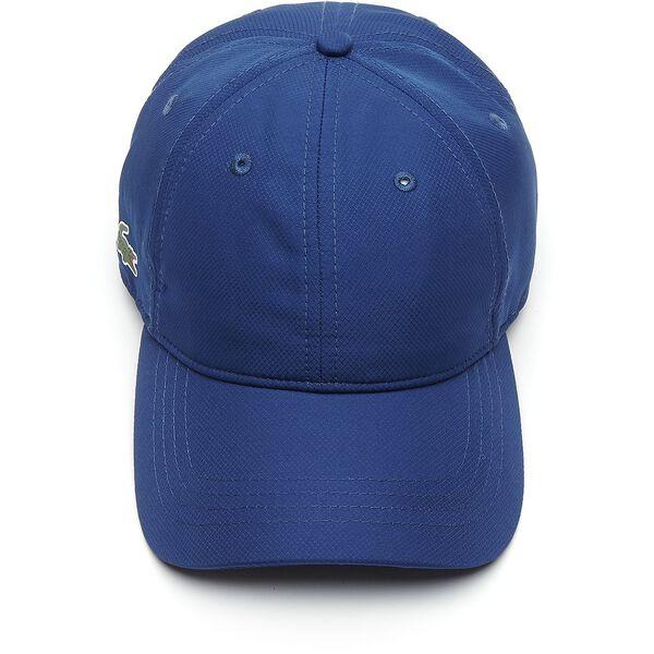 MEN'S BASIC DRY FIT CAP, MARINO, hi-res