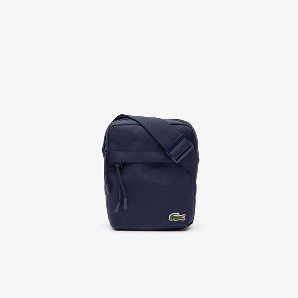 Men's Neocroc Canvas Vertical All-Purpose Bag, PEACOAT, hi-res