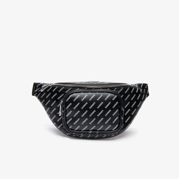 Men's Relive All Over Print Waist Bag